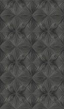 Marburg Smart Art Easy 47230 Grafikus háromdimenziós díszítőminta sötétszürke antracit falpanel