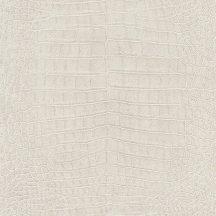 Rasch Mandalay 474152  krokodílbőr minta ezkrém bézs barna tapéta