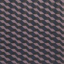 Hohenberger Universe 51211 VENUS OCEAN BLUE Geometrikus díszítőminta applikált gránitszemcsékkel tapéta