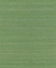 Rasch Mandalay 528862  strukturált finom textil egyszínű gazdag zöld tapéta