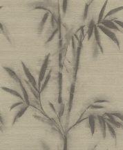 Rasch Mandalay 529159  bambusz szürkésbézs szürkésbarna tapéta