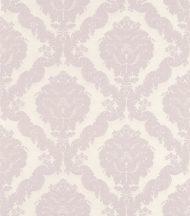 Rasch Trianon XII, 532227 klasszikus impozáns rokokó minta halvány krémrózsaszín ó-rózsaszín tapéta