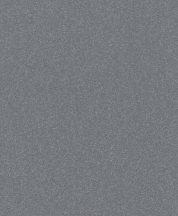 Rasch Berlin/GLAM 533217 Strukturált egyszínű szürkéskék antracit csillogó szemcsékkel tapéta