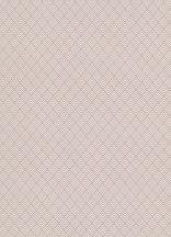 Eriemann Hacienda 5412-05 etno grafikus rózsaszín fehér tapéta