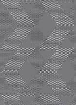 Erismann Free Style/Emma 5416-11 geometrikus grafikus szürke szürkésbarna fehér tapéta