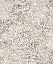 Rasch Poetry II 546613 Natur botanikus bambuszlevelek világos bézs szürke világos arany tapéta