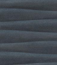Highlands 550146  Natur pikkelyes kígyóbőr csíkos mintába rendezve füszszürke sötétkék tapéta