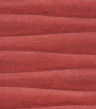 Rasch Highlands 550153  Natur pikkelyes kígyóbőr csíkos mintába rendezve téglavörös tapéta