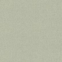 Rasch Highlands 550450  Egyszínű textil világoszöld finom csillogás tapéta