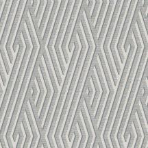 Ugepa Galactik 574719 (L94719) Geometrikus grafikus 3D szürke szürkésbarna ezüst tapéta