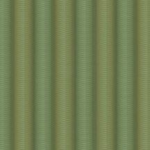 Marburg Colani Legend 59813  design csíkos vízszintesen hullámos 3D zöld zöldarany fémes hatás tapéta