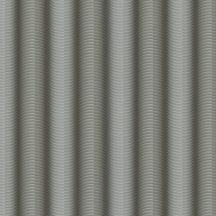 Marburg Colani Legend 59815  design csíkos vízszintesen hullámos 3D szürke ezüst antracit fémes hatás tapéta
