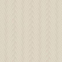 Marburg Colani Legend 59825 design csíkos stilizált díszítőminta krém bézs fémes hatás tapéta