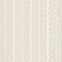 Marburg Colani Legend 59826 design csíkos stilizált díszítőminta ezüstfehér bézs szürke ezüst fémes hatás tapéta
