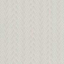 Marburg Colani Legend 59827  design csíkos stilizált díszítőminta krémszürke szürke ezüst fémes hatás tapéta