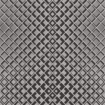 Rasch Make a Change 610918 Geometrikus 3D fémesen csillogó szürke fekete ezüst tapéta