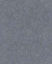 Rasch Linares 617146 Natur Durva vakolatminta egyszínű farmerkék/szürkéskék tapéta