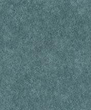 Rasch Linares 617153 Natur Durva vakolatminta egyszínű kékes zöld tapéta