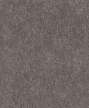 Rasch Linares 617160 Natur Durva vakolatminta egyszínű sötétbarna tapéta