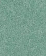 Rasch Linares 617184 Natur Durva vakolatminta egyszínű patinazöld tapéta
