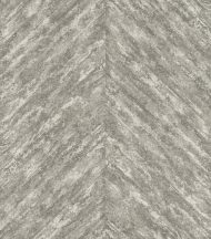 Rasch Linares 617528 Grafikus Csíkos nyílt formáló csíkok krémszürke betonszürke ezüst csillogó megjelenés tapéta