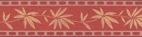 As-Creation  Decora Natur 4, 6349-17 bordűr