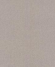 Rasch Andy Wand 639643 Natur Egyszínű textilstruktúra szürkésbarna finom ezüst akcentusok tapéta