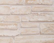 As-Creation Dekora Natur 6, 6621-25  kőmintás krém bézs szürke tapéta