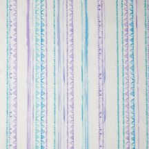 Caselio OH LA LA 66346001 Rayures Aquarellées  függöny