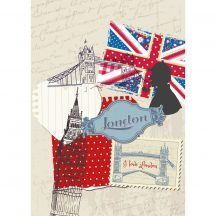 Caselio OH LA LA 66391088 My London panel