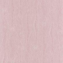 Caselio Iris Outline 68805044  grafikus vázlat  lila fehér tapéta
