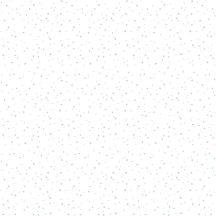 ICH Noa 7005-4 STARS BLUE Gyerekszobai kis csillagok fehér szürke kék tapéta