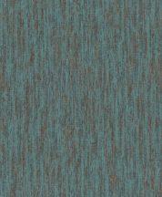 Rasch Kalahari 704235 Natur kéregstruktúra törtfehér türkiz kék árnyalatok vörösesbarna tapéta