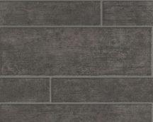 As-Creation Murano 7070-24 famintázatú antracit fekete  tapéta
