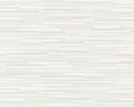 As-Creation Murano 7097-21 design kőmintázatú fehér szürke  tapéta