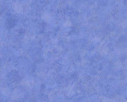 As-Creation Boys & Girls 6, 7584-84  Egyszínű kék tapéta