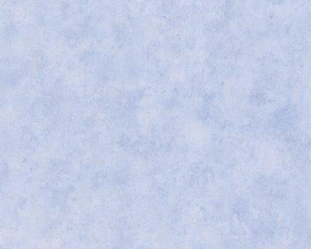 As-Creation Boys & Girls 6, 7587-81 Egyszínű pasztelkék tapéta