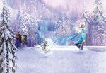 Komar Frozen Forest 8-499  poszter