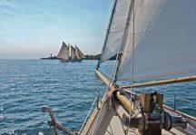 Komar Sailing 8-526 poszter