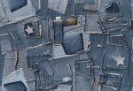 Komar Jeans 8-909  poszter