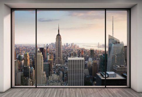 Komar Penthouse 8-916 poszter