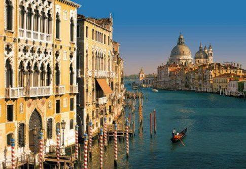 Komar Venezia 8-919 poszter