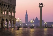 Komar San Marco 8-925 poszter