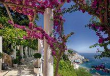 Komar Amalfi 8-931 poszter