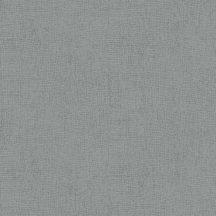 Novamur Hailey 81745 (6452-90) Strukturált Egyszínű szürke ezüst antracit váltakozó matt - fényes mintafelület tapéta