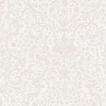 Casadeco Signature 81971106 ORSAY  klasszikus damaszt texturált krémfehér bézs tapéta