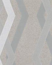 Novamur Giulia 82154 (6777-10) Geometrkius minta szürke szürkésbarna világos szürke tapéta