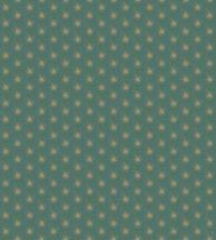 Casadeco Natsu 82156408 SUTA geometrikus hatszögek smaragdzöld arany tapéta