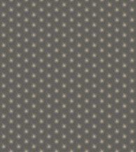 Casadeco Natsu 82159520 SUTA geometrikus hatszögek fekete  arany tapéta