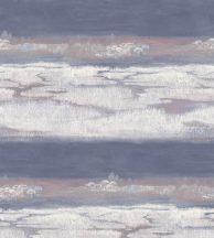 Casadeco Natsu 82196141 YORU kék fehér szürke barna falpanel